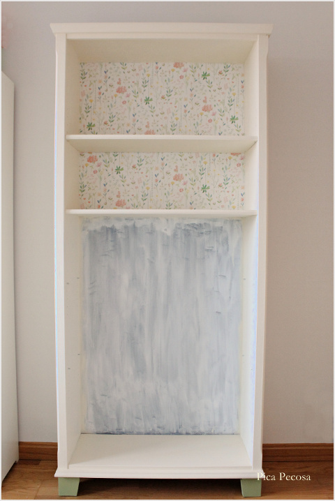 estanteria-ikea-markor-restaurada-papel-pintado
