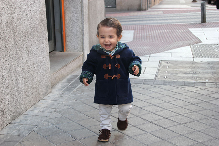 diy patrones gratis abrigo trenca bebe nino 03