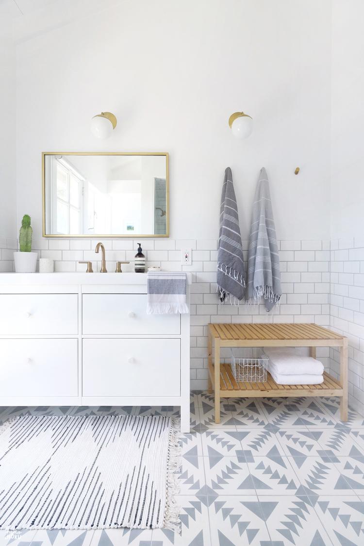 Cómo decoro mi casa de manera práctica?