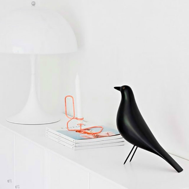 DIY Pajaro Eames