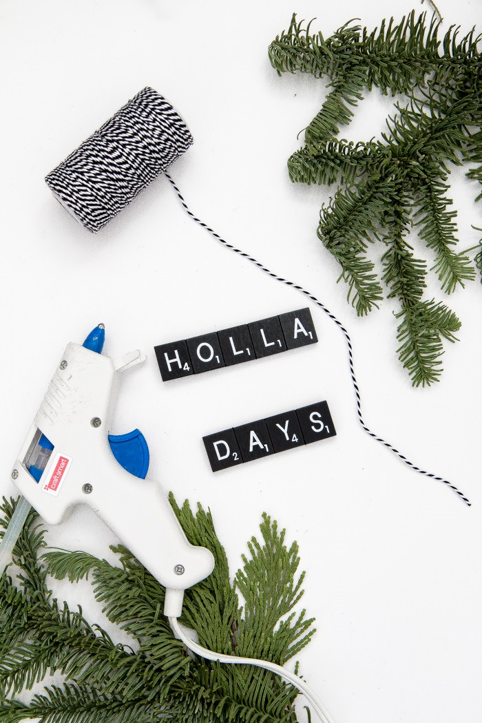 4_DIY_para_tu_decoración_de_Navidad_decoinspiración_decolook_handmade_manualidades_low cost_detalles_scrabble_paso_a_paso