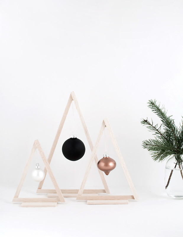 4_DIY_para_tu_decoración_de_Navidad_decoinspiración_decolook_handmade_manualidades_low cost_mini_árboles_resultado_final