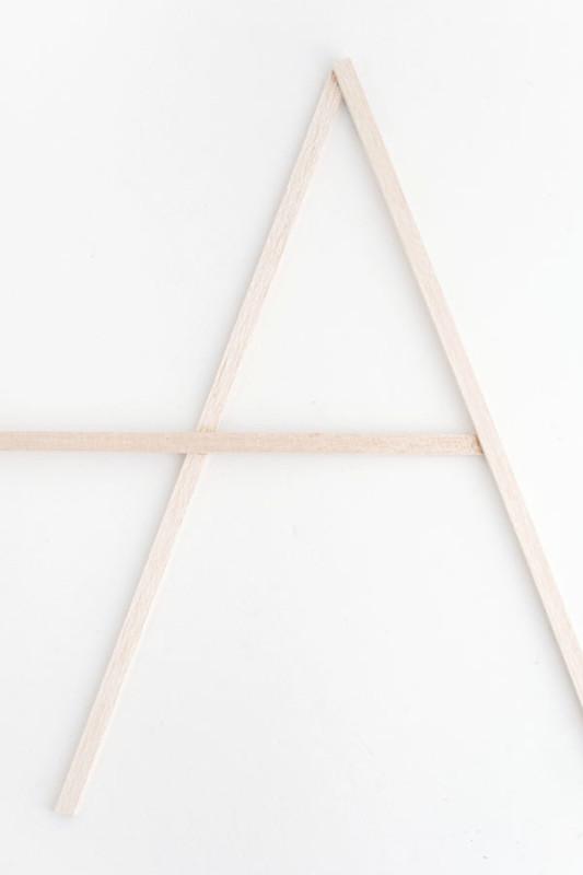 4_DIY_para_tu_decoración_de_Navidad_decoinspiración_decolook_handmade_manualidades_low cost_mini_árboles_paso_a_paso
