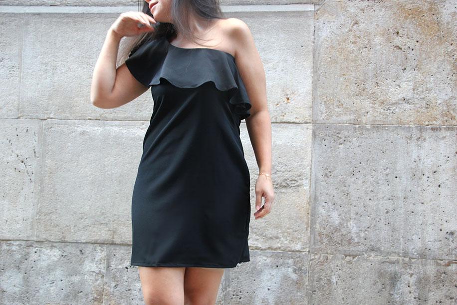 diy patrones gratis aprender a coser vestido volante mujer 13