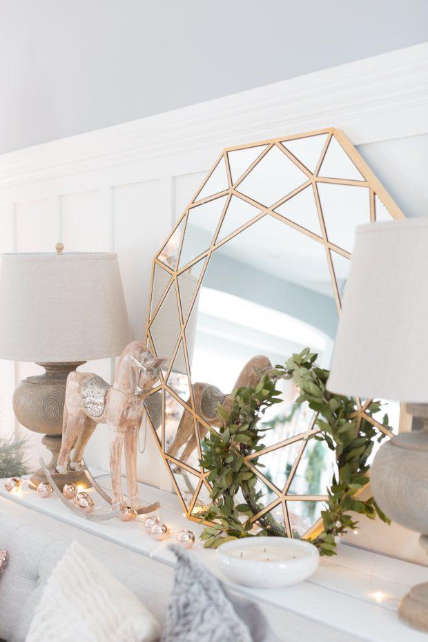 decorar-salon-chic-navidad