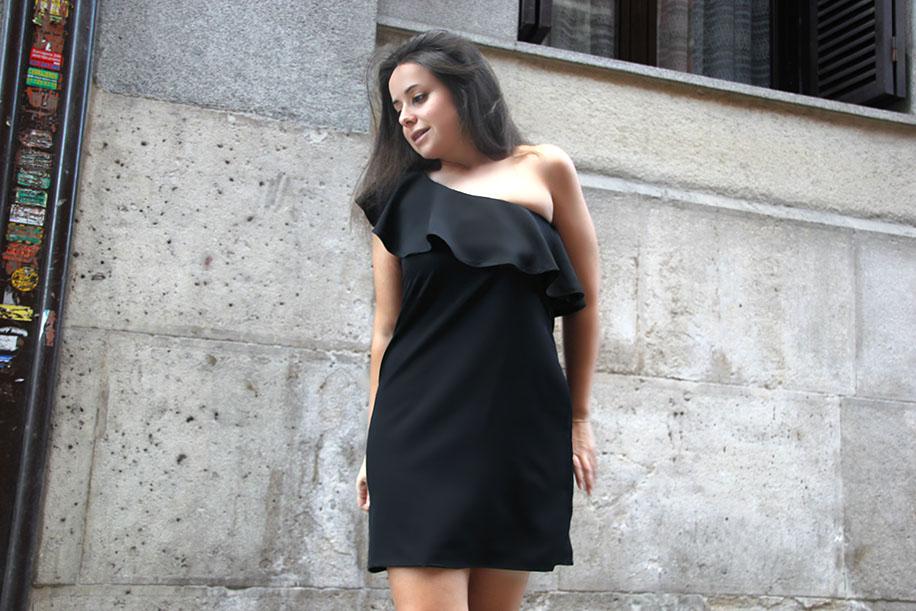 diy patrones gratis aprender a coser vestido volante mujer 06