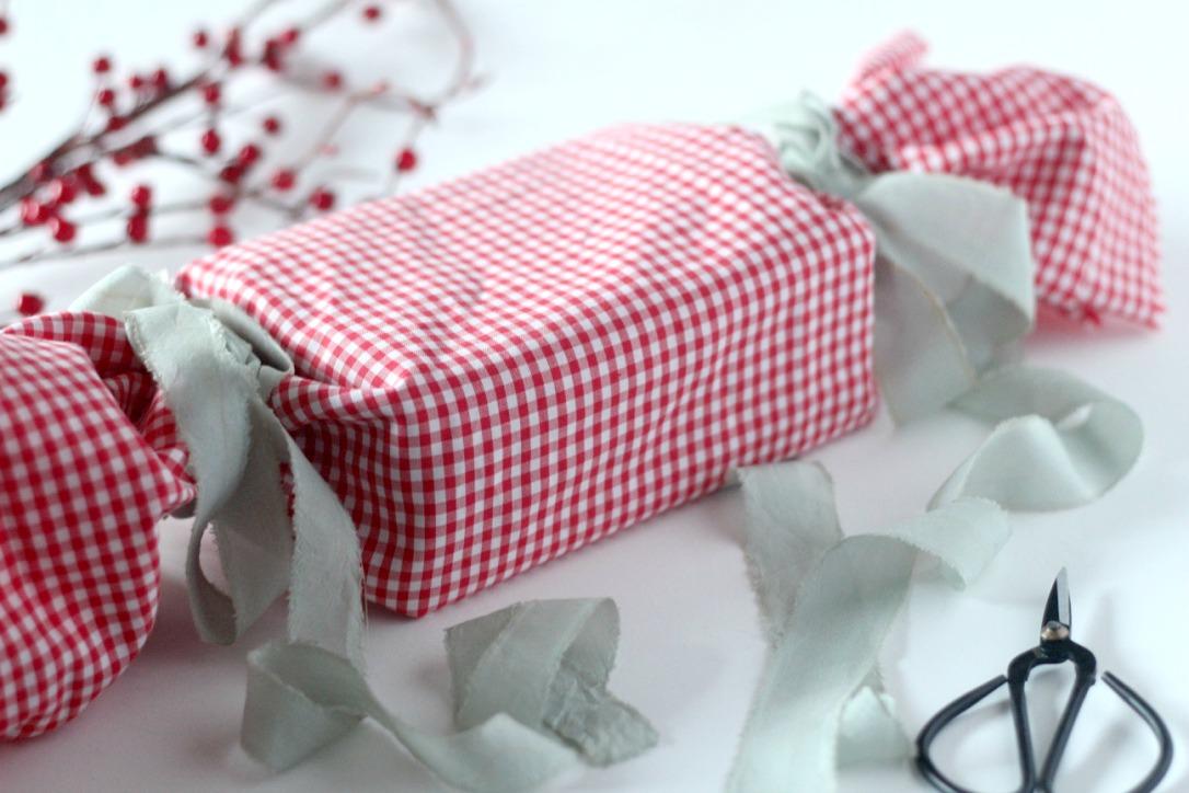 DIY packaging navidad