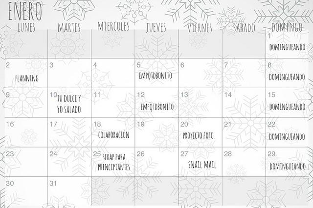 planning enero patypeando