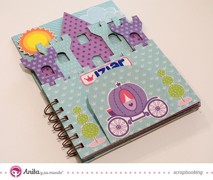 album-scrapbook-castillo-anita-y-sumundo
