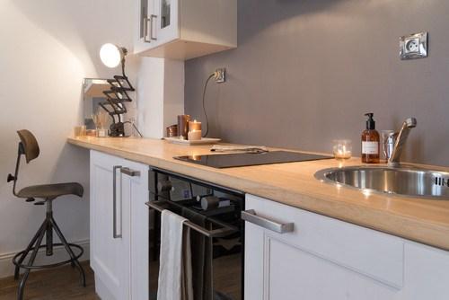 encimeras de cocina cmo elegir la que ms te conviene - Encimeras De Cocina Aglomerado
