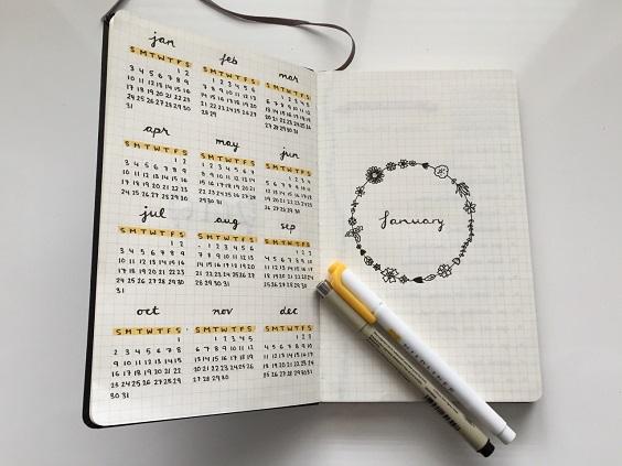 calendario-anual-future-log-bullet