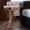 DIY Mesa de Perchas con Ceys Montack