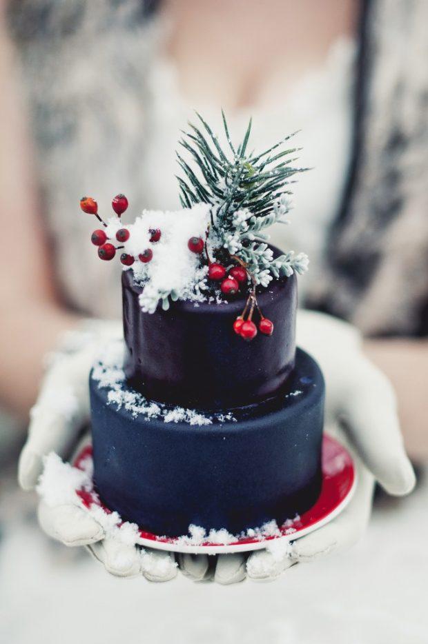 tarta chocolate boda