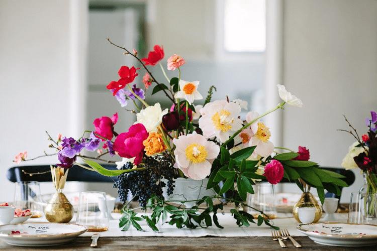 3_ideas_diy_para_regalar_en_San_Valentín_decorar_mesa_fiesta_detalles_florales