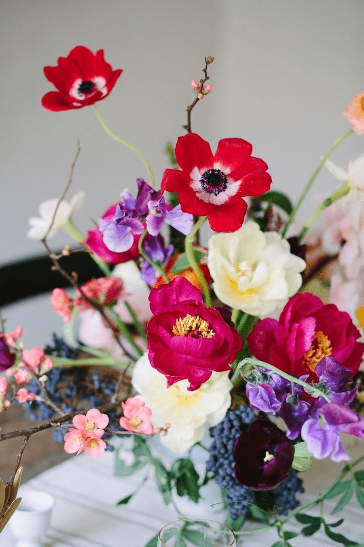 3_ideas_diy_para_regalar_en_San_Valentín_decorar_mesa_fiesta_flores
