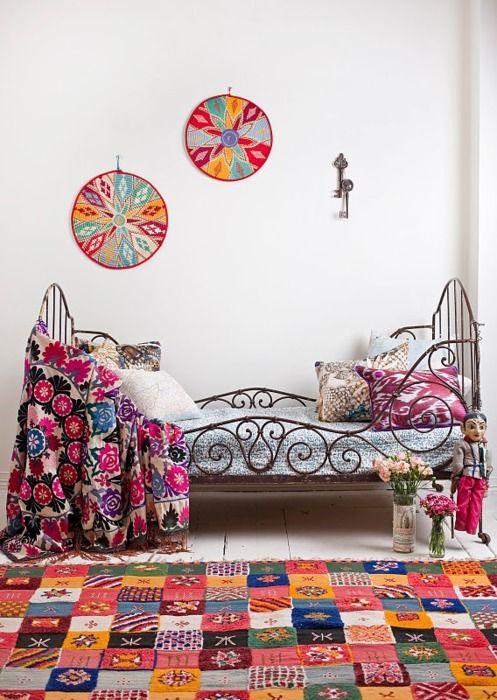 Decorar_un_dormitorio_infantil_en_estilo_bohemio_claves