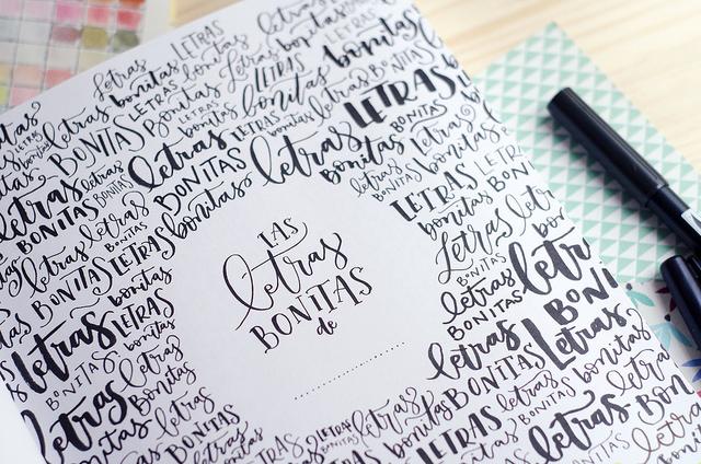 Escribir en letras bonitas online dating