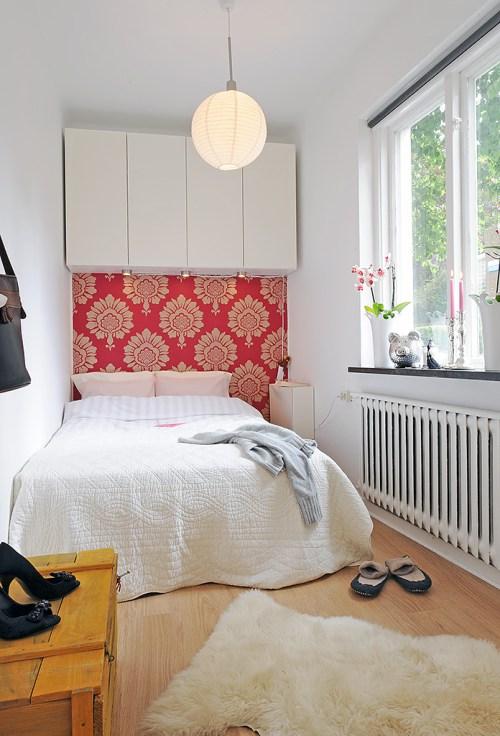 Ideas para un dormitorio original