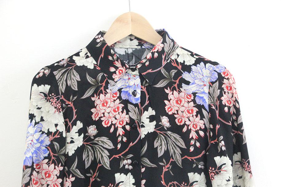 DIY Costura: Vestido largo de mujer (patrones gratis) - Handbox ...