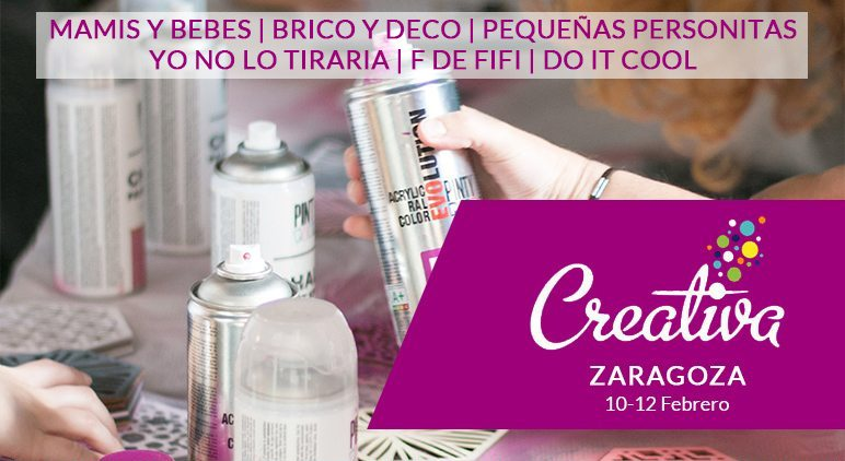 DEMOS CREATIVA ZARAGOZA PINTY PLUS