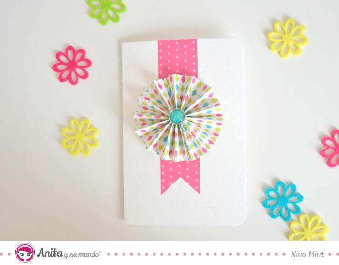 anita-y-su-mundo-hacer-roseton-de-papel-para-decorar