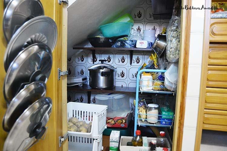 Pintar los azulejos de la cocina - Handbox Craft Lovers | Comunidad ...