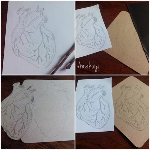 Corazón-empaquetar-manualidades-diy-craft