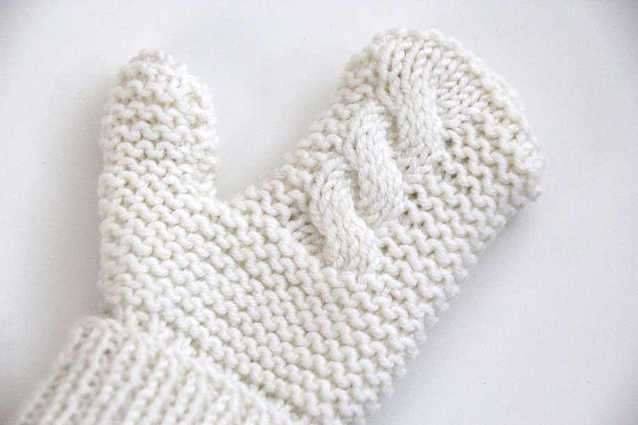 Moderno Guantes Patrón De Crochet Motivo - Ideas de Patrones de ...