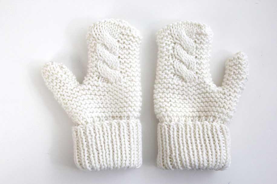 guantes archivos - Handbox Craft Lovers | Comunidad DIY, Tutoriales ...