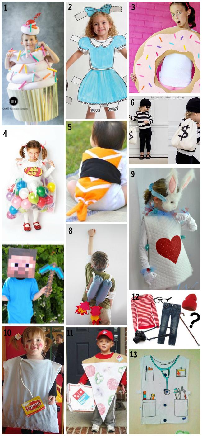 13-ideas-disfraces-caseros-carnaval