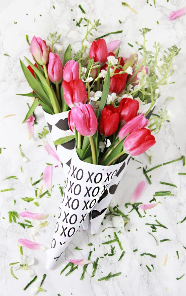 imprimibles de san valentin - flowerbouquetideas bubblylife