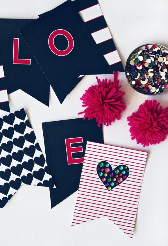 imprimibles de san valentin - Navy-Valentines-Day-Banner-3-578x848 pagingssupermom