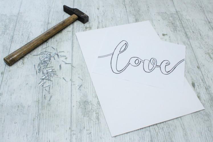 love-en-plantilla