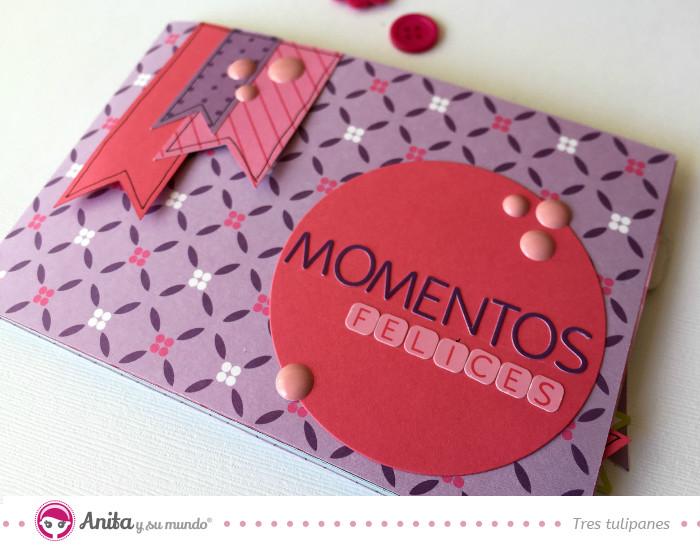 minialbum-de-hecho-de-tarjetas