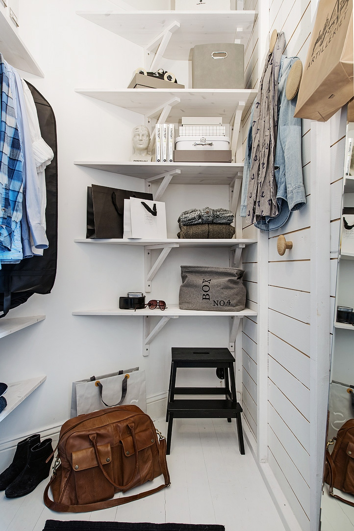 Organizar tu vestidor con profesionales