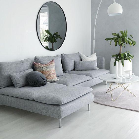 Tipos de sofás: elegir el perfecto para ti