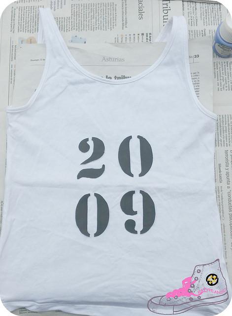 camiseta año nacimiento
