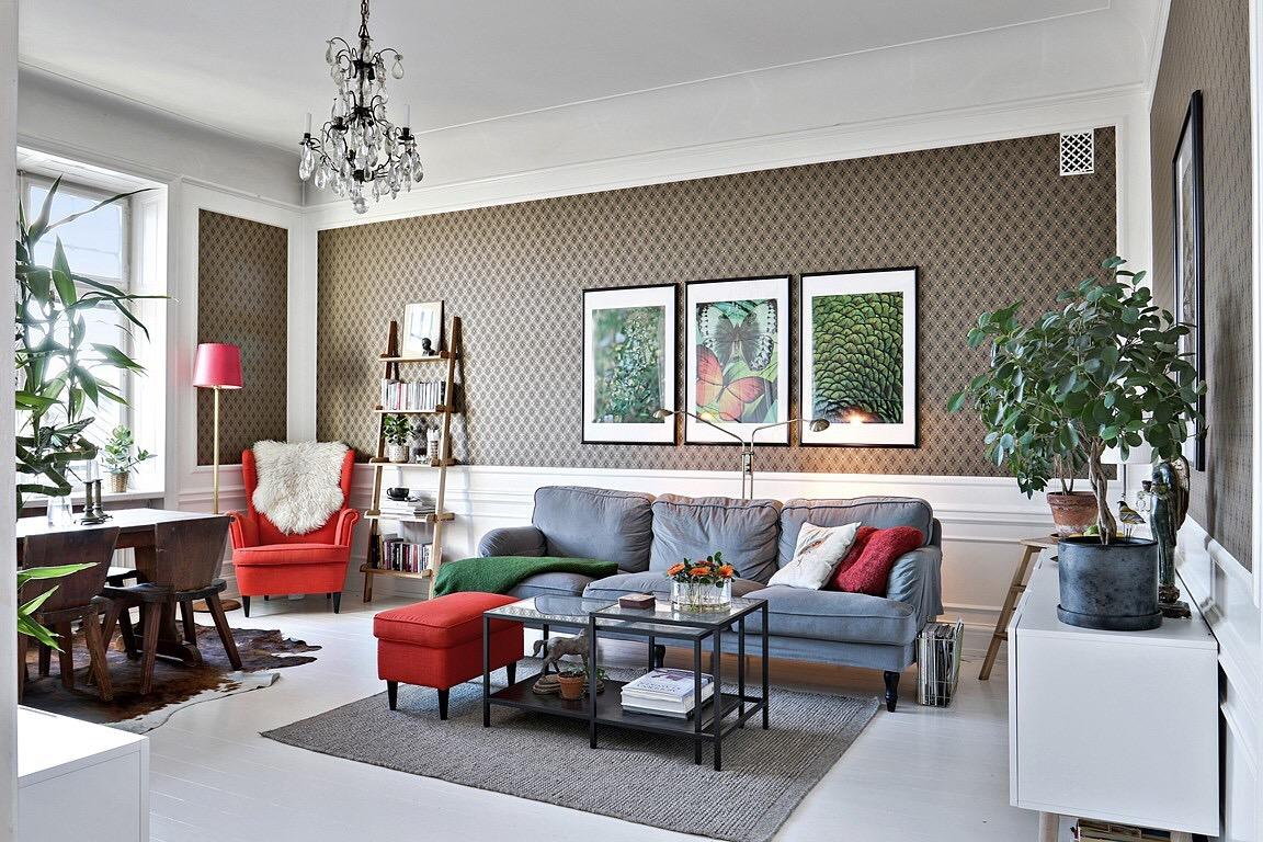 Consejos para elegir los muebles para mi casa