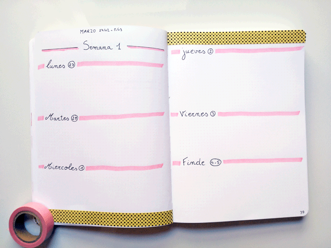 calendario-semanal-bullet-journal