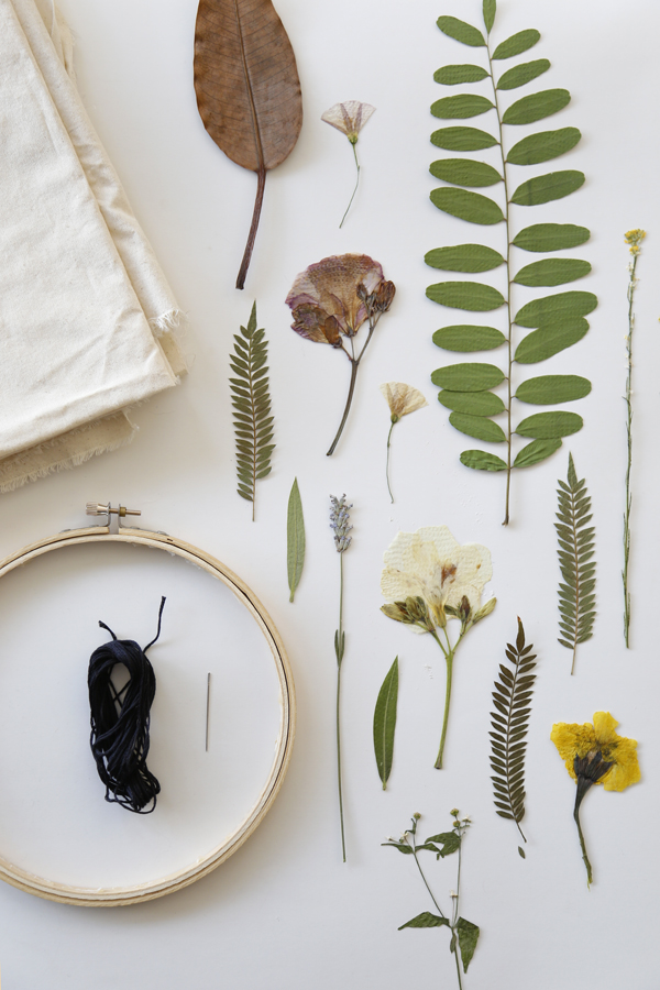 diy-bastidos-flores-secas-materiales