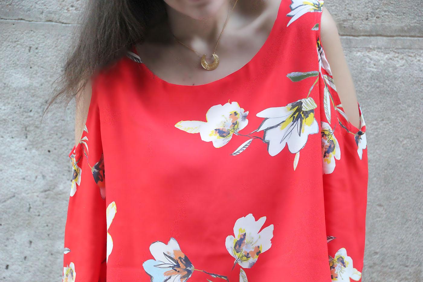 DIY Costura: Vestido de mujer (patrones gratis) - Handbox Craft ...