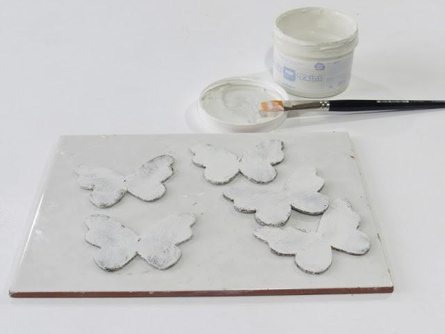 imagen pintar con chalk paint