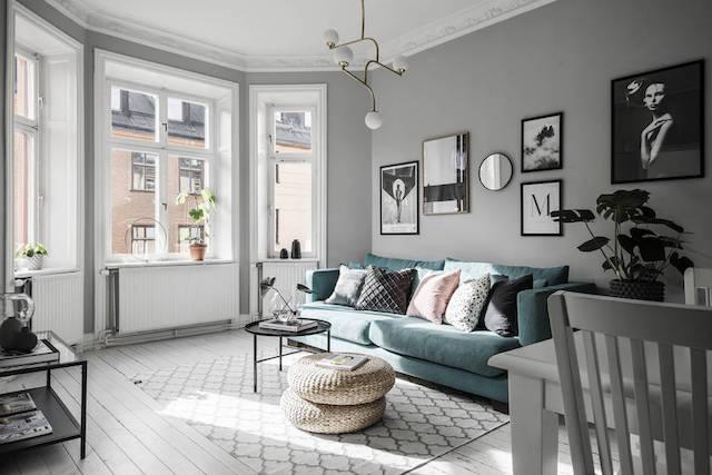Elegir bien los muebles para mi casa