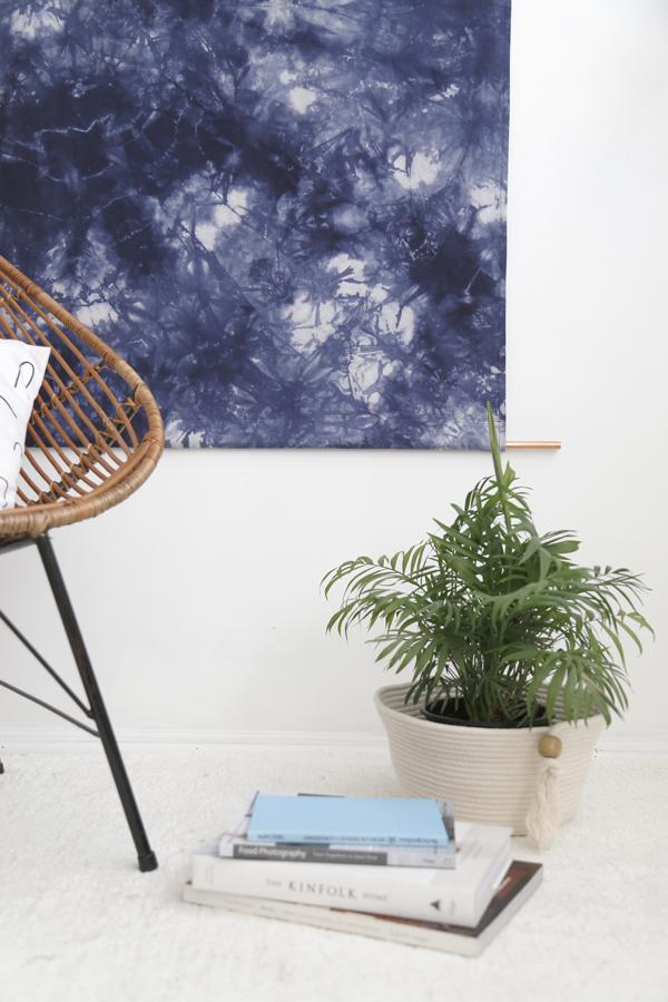 tapiz-mural-shibori-cobre-decoracion-diy-lvec-suelo