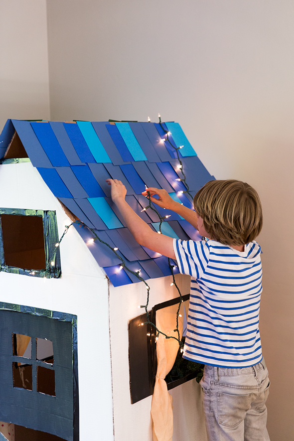 Decorar-techo-casa-carton