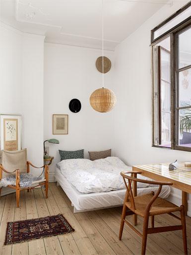 Elegir los muebles para mi casa