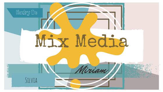 Cartel Mix Media