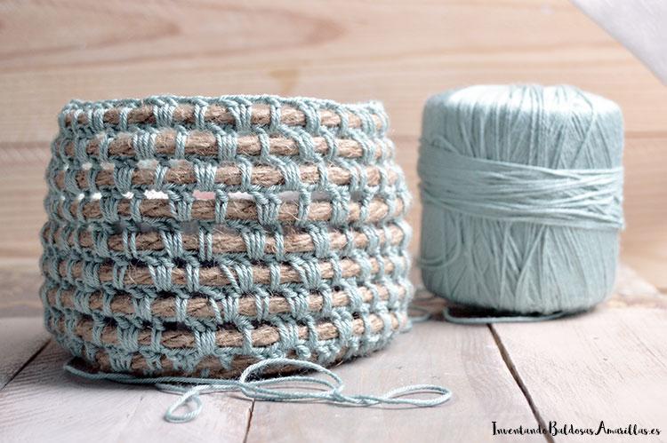 cesto-trapillo-cuerda-hilo-azul