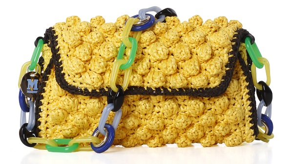 missoni; raffia; bag; diy; crochet; summer