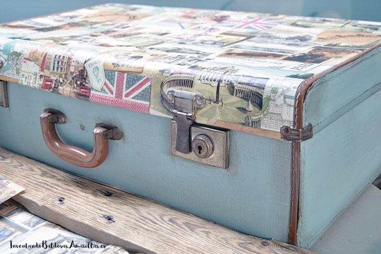 maleta-decorada-carton-pintura-papel